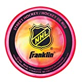 Franklin Sports Street Hockey Pucks - Indoor and