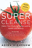 Super Cleanse, Adina Niemerow, 0062113364
