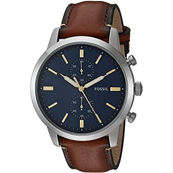 Fossil Montre Homme FS5279