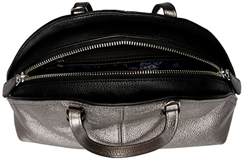 Bradley Crossbody Sea Caspian Black Diana Leather Vera d7w6vnEqE