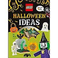 LEGO Halloween Ideas: With Spooky Scene Model Hardcover Deals