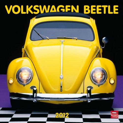 Volkswagen Beetle and New Beetle 2012