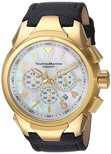 techno marine chronograph for men - 9