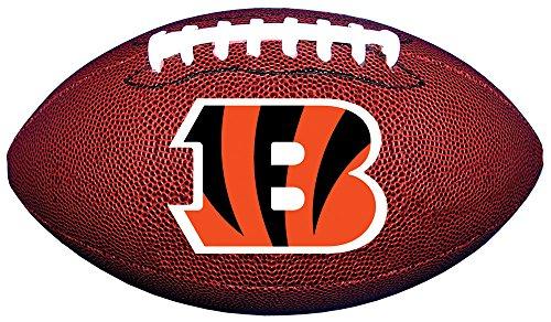 UPC 686377103034, NFL Cincinnati Bengals 3D Football Magnet