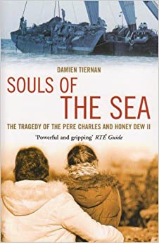 Book Souls of the Sea