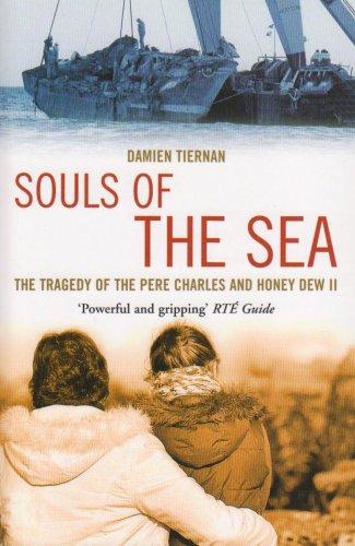 Read Online Souls of the Sea pdf