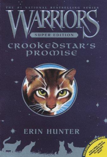 Download Crookedstar's Promise (Turtleback School & Library Binding Edition) (Warriors) pdf