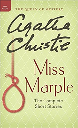 Book Miss Marple: The Complete Short Stories