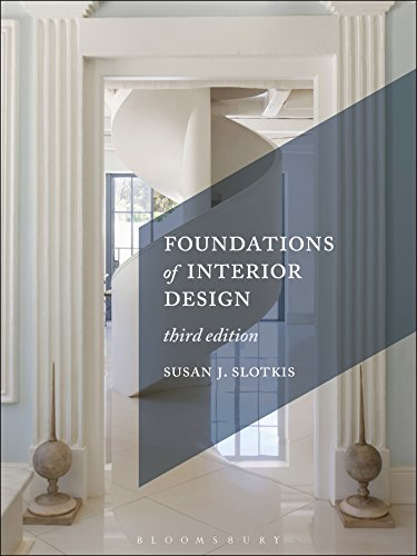 Foundations of Interior Design: Studio Instant Access