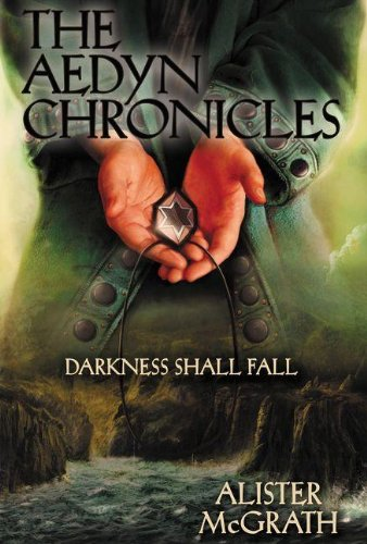 Darkness Shall Fall (The Aedyn Chronicles) ebook