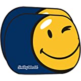 Smiley World 079202 2 Écrans Soleil Latéraux Standard