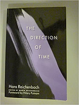 Book The Direction of Time