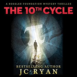 The Tenth Cycle Audiobook