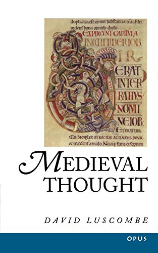 Medieval Thought (History of Western Philosophy)