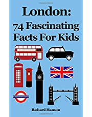 London: 74 Fascinating Facts For Kids
