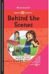 Behind the Scenes (Innerstar University) Paperback