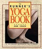 The Runner's Yoga Book, Jean Couch, 0962713813