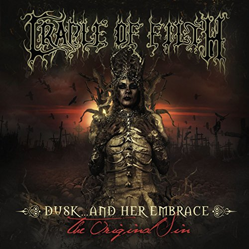 Dusk And Her Embrace... The Original Sin [Explicit]