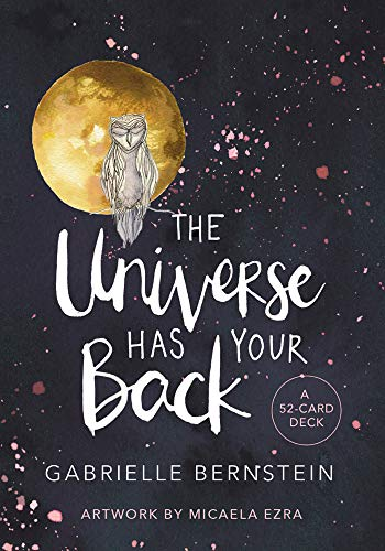 (The Universe Has Your Back: Transform Fear to Faith)