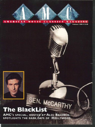 amc american movie classics magazine alec baldwin
