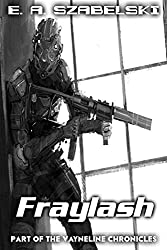 Fraylash (VayneLine Chronicles Book 5)