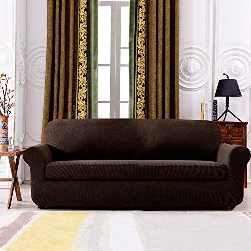2 Piece Sofa - 3
