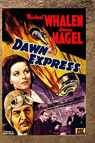 (Dawn Express, The )