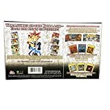 Yu-Gi-Oh! Legendary Collection 1 Box Gameboard