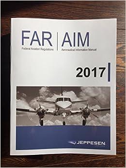 Faraim manual 2017 jeppesen 9780884872061 amazon books fandeluxe Images