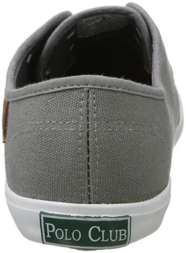 POLO club Mens Sneakers Grey (Gris Oscuro) shop sale online wide range of for sale clearance extremely geniue stockist for sale order cheap online 7dwLld