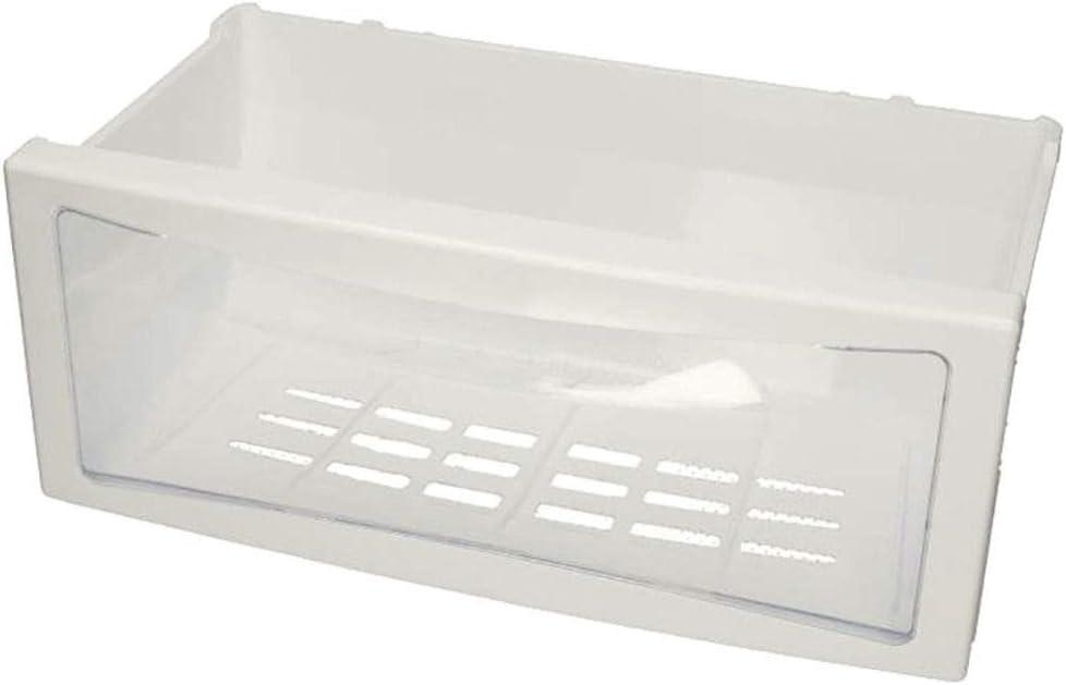 Cajón inferior de congelador LG Original, compatible con numerosos ...