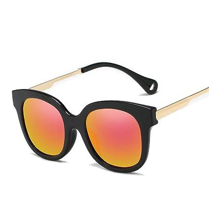 Gafas Sol polarizadas de Color Sol de Moda Unisex Protección ...