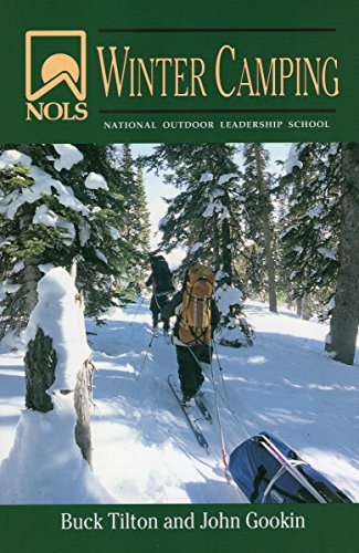 NOLS Winter Camping (NOLS Library)