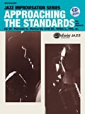 Approaching the Standards for Jazz Vocalists (Book/Cd0, Willie L. Hill, 0757901964