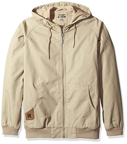 Wrangler WORKWEAR Workhorse Hooded Jacket product image