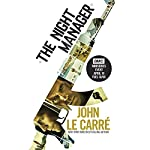 The Night Manager (TV Tie-In Edition): A Novel | John le Carré
