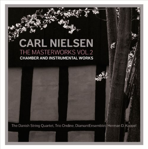 Nielsen: The Masterworks Vol. ...