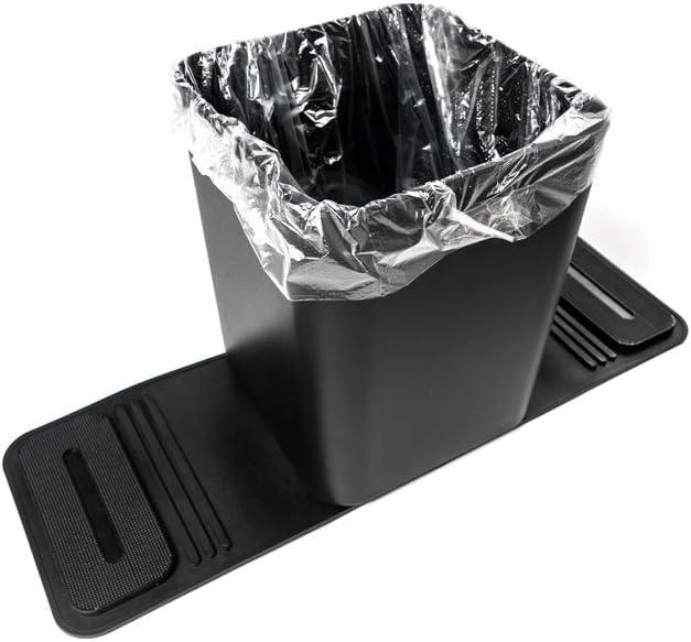 Auto Mülleimer Abfallbehälter Aus Kunststoff Mit 20 Einwegbeuteln Auto
