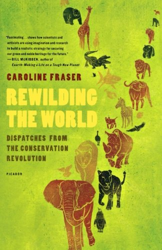 REWILDING THE WORLD