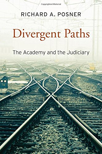 Divergent Paths: The Academy and the Judiciary (Sunday In The Park With George Reviews)