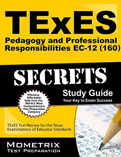 Download TExES (179) Dance 8-12 Exam Secrets Study Guide: TExES Test Review for the Texas Examinations of Educator Standards ebook