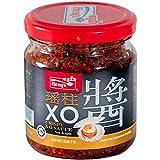 Heng's Crispy XO Sauce 180g