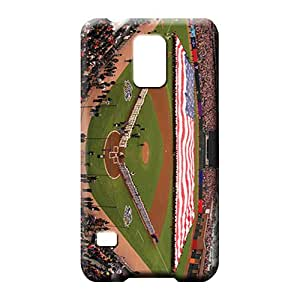 samsung galaxy s5 Appearance Premium phone Hard Cases With Fashion Design cell phone carrying cases san francisco giants mlb baseball
