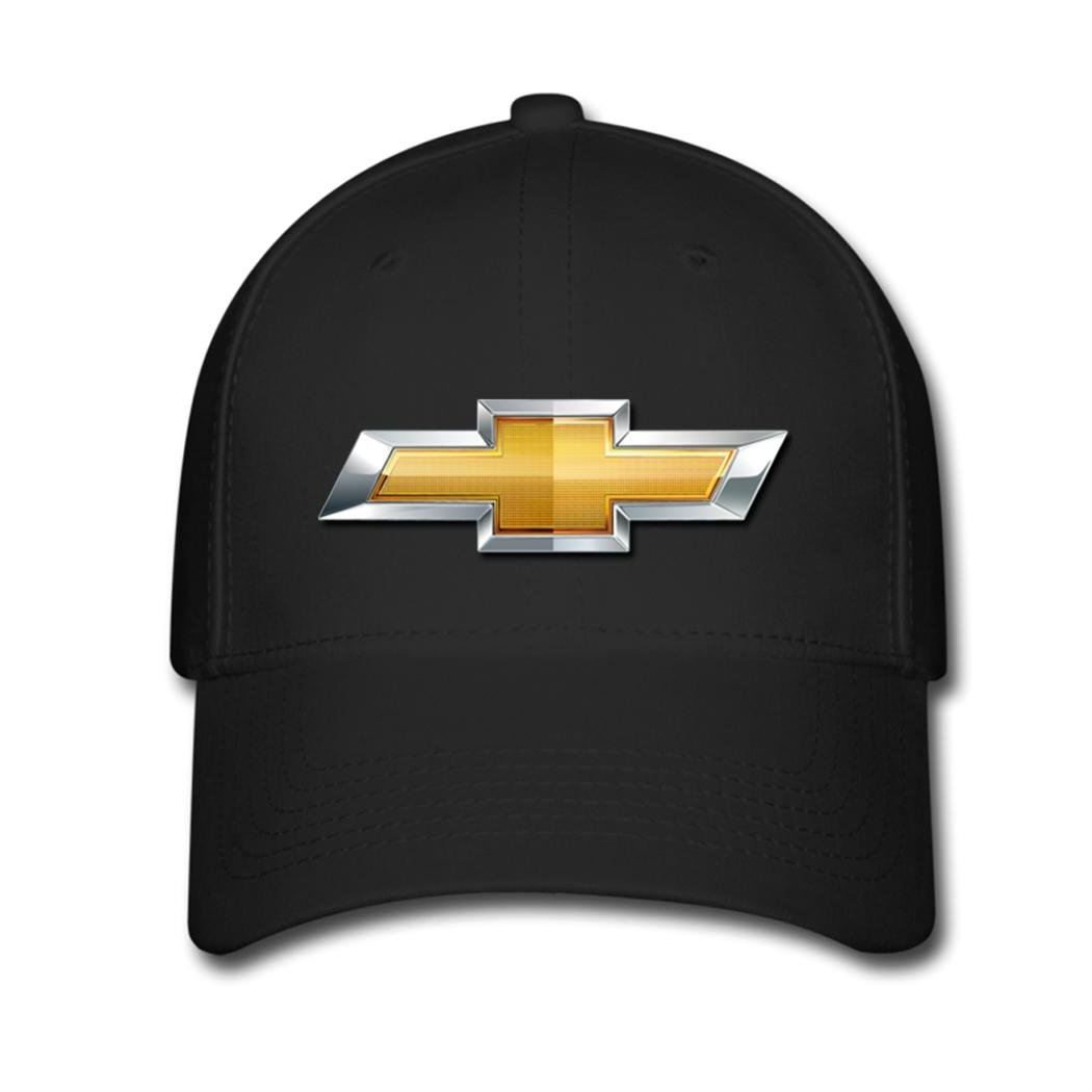 Nice Baseball Cap Chevrolet 2016 Logo Men Women Cotton Snapback Hat