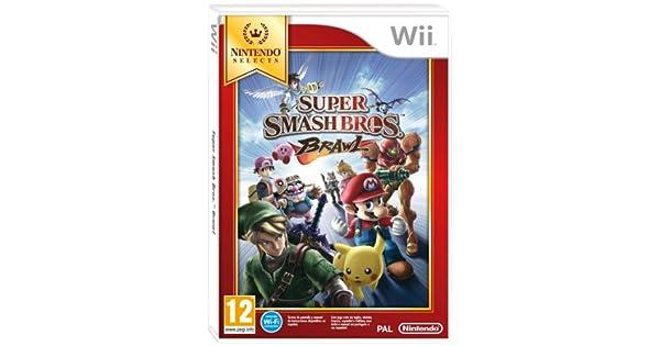 Super Smash Bros. Brawl: Amazon.es: Videojuegos