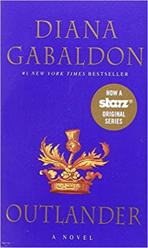 Image result for outlander book 1