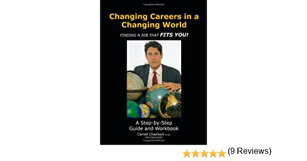 changing careers at 35