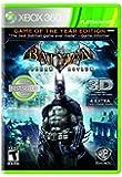 Batman: Arkham Asylum (Game Of The Year Edition) - Xbox 360