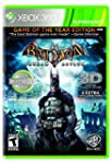 Batman: Arkham Asylum (Game Of The Ye...