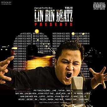 I'm so sick jcz feat. Kyaw htut swe & su hlaing myint | shazam.